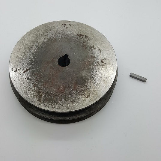 Double pulley 16342034 Spare part SWAP-europe.com