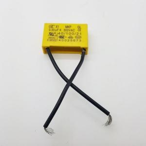 Condensateur 16361026 Pièce détachée SWAP-europe.com