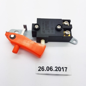 Start/Stop switch 17046002 Spare part SWAP-europe.com