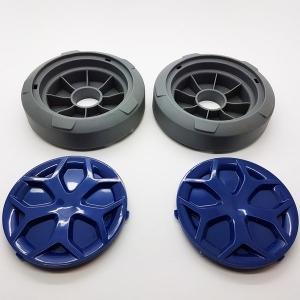 Kit roues 17048002 Spare part SWAP-europe.com