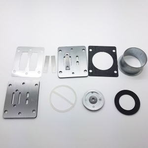 Kit clapets 17067001 Spare part SWAP-europe.com