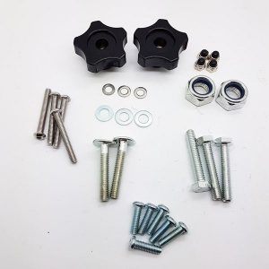Accessories and bolts kit 17075038 Spare part SWAP-europe.com