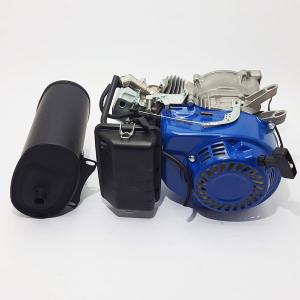 Short block kit 17150088 Spare part SWAP-europe.com