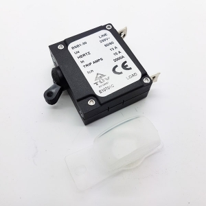 Disjoncteur thermique 17150101 Pièce détachée SWAP-europe.com