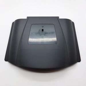 Rear deflector 17166005 Spare part SWAP-europe.com