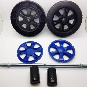 Wheels set 17180017 Spare part SWAP-europe.com
