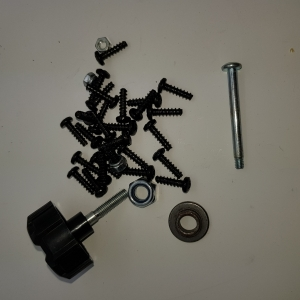 Accessories and bolts kit 17193026 Spare part SWAP-europe.com