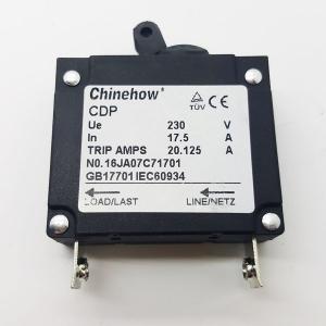 Disjoncteur thermique 17205069 Spare part SWAP-europe.com
