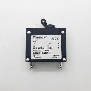 Disjoncteur thermique 17206029 Pièce détachée SWAP-europe.com