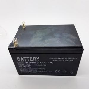 Batterie 17206041 Pièce détachée SWAP-europe.com