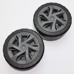 Kit roues 17215001 Spare part SWAP-europe.com