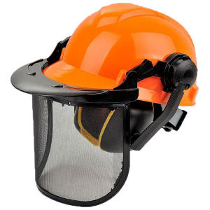 Casque forestier complet 17263009 Spare part SWAP-europe.com