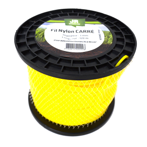 Fil Nylon Carré 17263028 Spare part SWAP-europe.com