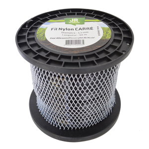 Fil Nylon Carré 17263029 Spare part SWAP-europe.com
