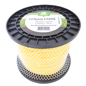 Fil Nylon Carré 17263030 Spare part SWAP-europe.com