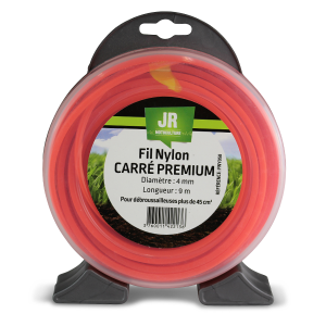 Fil Nylon Carré Premium 17263052 Spare part SWAP-europe.com