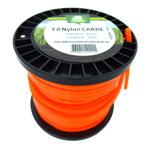 Fil Nylon Carré 17263059 Spare part SWAP-europe.com