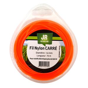 Fil Nylon Carré 17263061 Spare part SWAP-europe.com