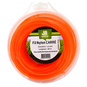 Fil Nylon Carré 17263062 Spare part SWAP-europe.com