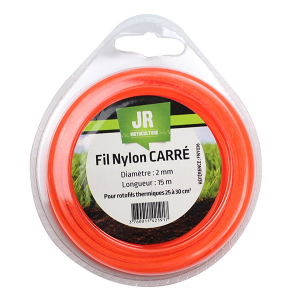 Fil Nylon Carré 17263063 Spare part SWAP-europe.com