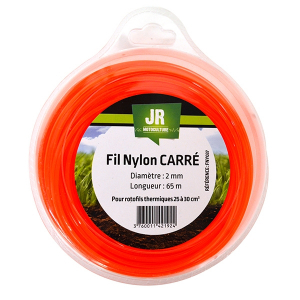 Fil Nylon Carré 17263064 Spare part SWAP-europe.com