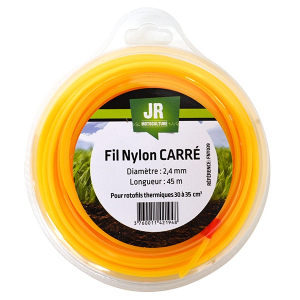 Fil Nylon Carré 17263066 Spare part SWAP-europe.com