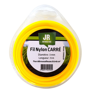 Fil Nylon Carré 17263067 Spare part SWAP-europe.com