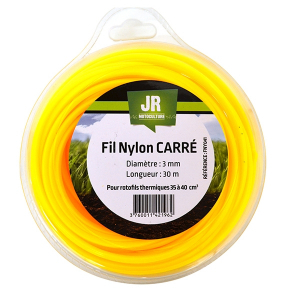 Fil Nylon Carré 17263068 Spare part SWAP-europe.com