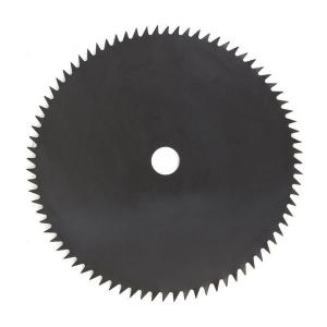 Disque 80 dents adaptable pour débroussailleuse 17263136 Spare part SWAP-europe.com