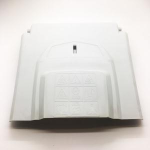 Rear deflector 17283006 Spare part SWAP-europe.com