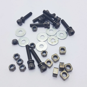 Blade screws kit 17293020 Spare part SWAP-europe.com