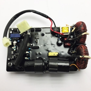 Inverter board 17297184 Spare part SWAP-europe.com