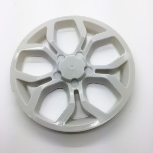 Front wheel hubcap 17299036 Spare part SWAP-europe.com