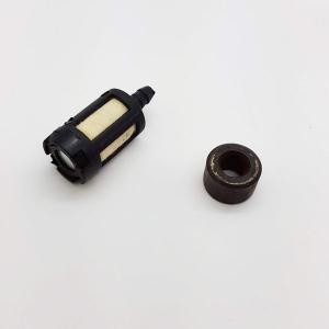 Filtre à essence 17303017 Pièce détachée SWAP-europe.com