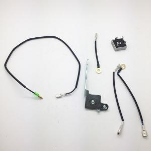 Starter relay 17303099 Spare part SWAP-europe.com
