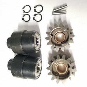 Output gear kit 17311019 Spare part SWAP-europe.com