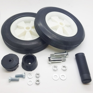 Wheels kit 17319017 Spare part SWAP-europe.com