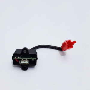 USB plug 17333007 Spare part SWAP-europe.com
