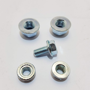 Front wheel binding kit 17338040 Spare part SWAP-europe.com