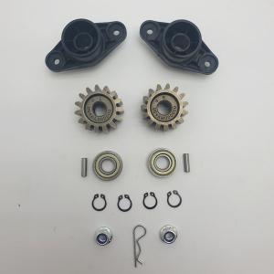 Output gear kit 17338042 Spare part SWAP-europe.com