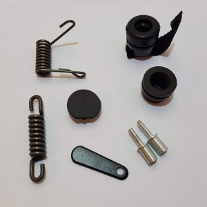 Bushing kit 17340022 Spare part SWAP-europe.com