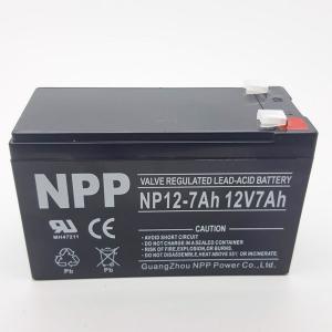 Batterie 17352005 Pièce détachée SWAP-europe.com
