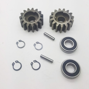 Output gear kit 17355016 Spare part SWAP-europe.com