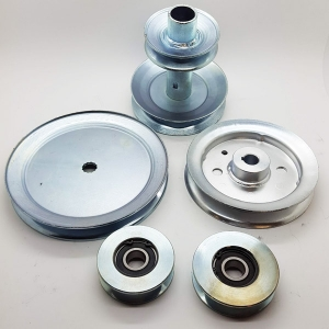 Pulley kit 17356043 Spare part SWAP-europe.com