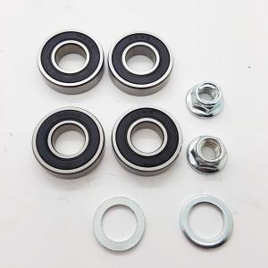 Kit fixation roue arrière 18003017 Pièce détachée SWAP-europe.com