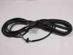 Cordon électrique 18019022 Pièce détachée SWAP-europe.com