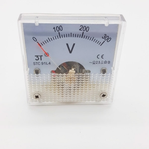 Voltmeter 18026001 Spare part SWAP-europe.com