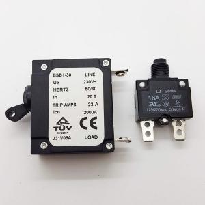 Disjoncteur thermique 18031053 Pièce détachée SWAP-europe.com