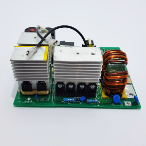 Electronic card 18087005 Spare part SWAP-europe.com
