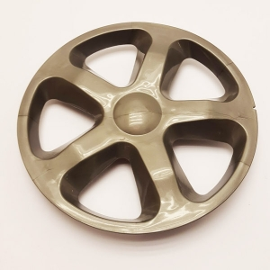 Back wheel hubcap 18087048 Spare part SWAP-europe.com